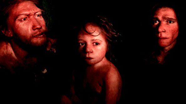 Genes Neandertal en Nosotros - paleoantropologia - 20140201 STP001 0