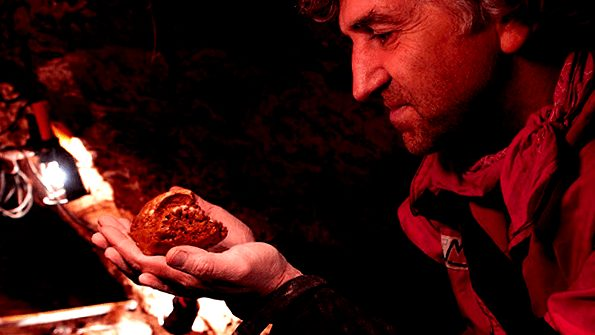 Sorpresas en Sima de los Huesos - paleoantropologia - 20140621 STP001