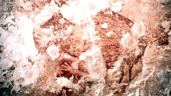 Las Pinturas Más Antiguas - antropologia-arqueologica - 20141011 stp001