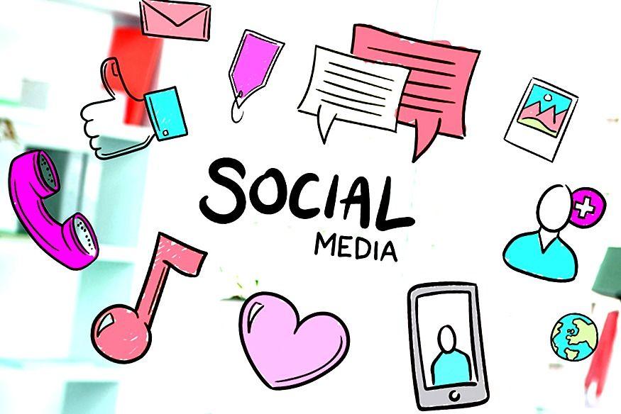 redes sociales abordadas por las ciencias sociales