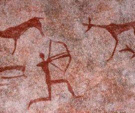 La Película Etnográfica - antropologia-cultural - antropologia cultural conrad phillip kottak resumen 270x225