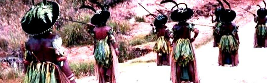 La Perspectiva Antropológica de la Emoción - antropologia-cultural - antropologia cultural de bolivia