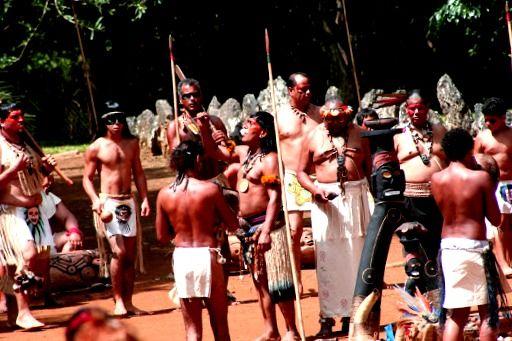 Cómo un Estudio de Danza Puede Mejorar el Mundo - antropologia-cultural - antropologia cultural dibujo