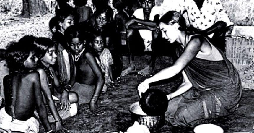 ¿Qué Es Un Refugiado? - antropologia-cultural - antropologia cultural kottak 860x450