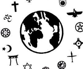 antropología de la religiones un estudio interesante