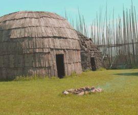 La Casa desde el punto de vista antropológico - antropologia-cultural - antropologia edad antigua 270x225