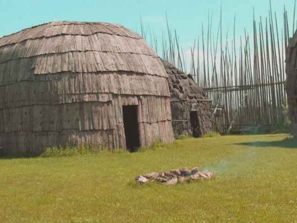 La Casa desde el punto de vista antropológico - antropologia-cultural - antropologia edad antigua