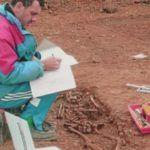 el trabajo de la arqueologia en la actualidad