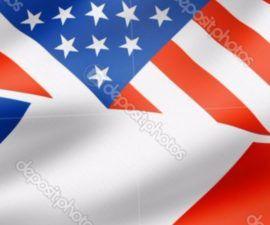 Estados Unidos y Francia paises diferentes