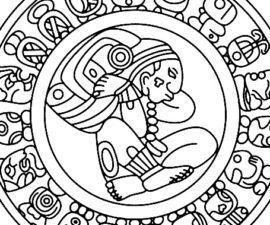 Calendario maya es parte de la historia de mexico