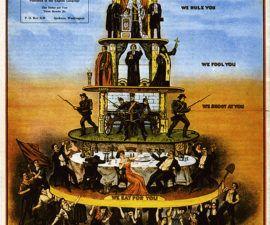 La Estratificación Social en Estados Unidos - antropologia-social, antropologia-cultural - capitalism2 270x225