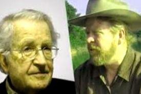 Dan Everett y Chomsky pelean desde hace tiempo