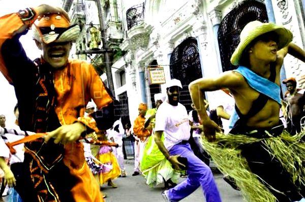 EL patrimonio cultural de Cuba es muy importante
