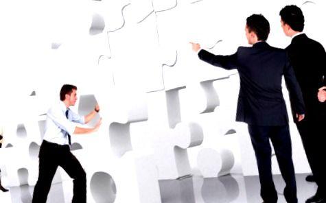 Las culturas humanas dentro de las organizaciones empresariales son importantes por eso hay que cuidarlas