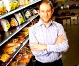 La alimentacion y la obesidad son estudiadas por Marvin Harris en la India