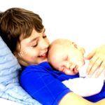 Los antropologos han estudiado las relaciones entre hermanos