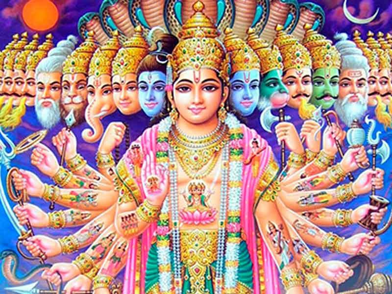 ¿Qué es el Hinduismo? - antropologia-cultural - hinduismo desde la antropologia