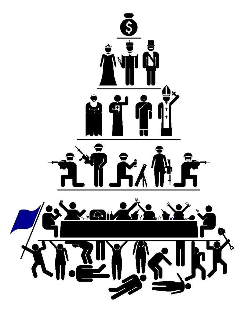 antropologia y sociologia comparten la estructura social como concepto