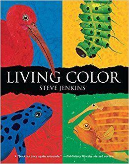 Extracto del Libro de Living Color - paleoantropologia - libro de Living Color