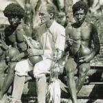 ¿Antropología una Ciencia? La Declaración que Profundiza una Grieta - ciencias-sociales, antropologia-social, antropologia-cultural, antropologia-aplicada - malinowaski en melanesia haciendo trabajo de campo 150x150