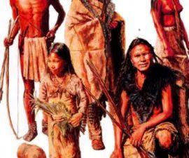 los primeros pobladores de america nuestro continente