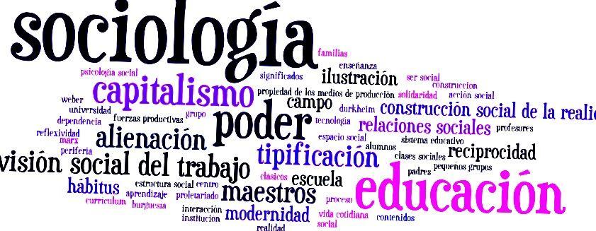 ¿Qué es la sociología? - antropologia-social - sociologia es el estudio de las estructuras y relaciones sociales humanas