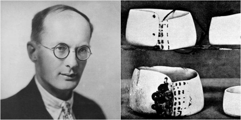 malinowski y los brazaletes