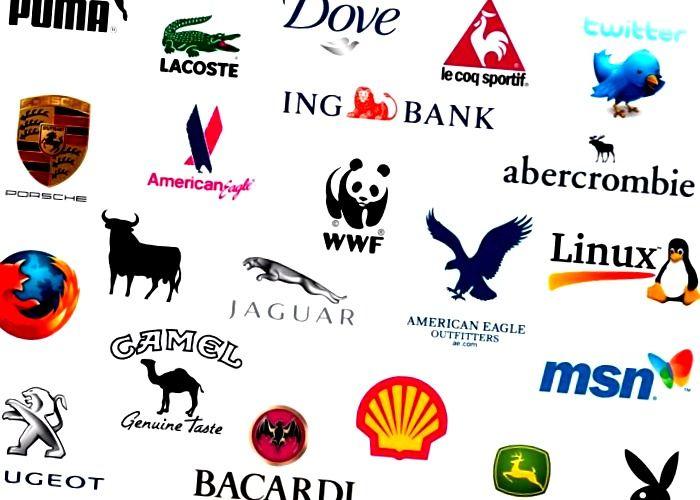 marcas animales
