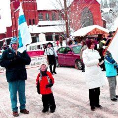 Cultura Finlandesa de la Península Superior de Michigan