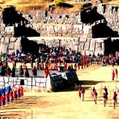 La Genética y la Historia, los Genes Incas y las Migraciones Milenarias
